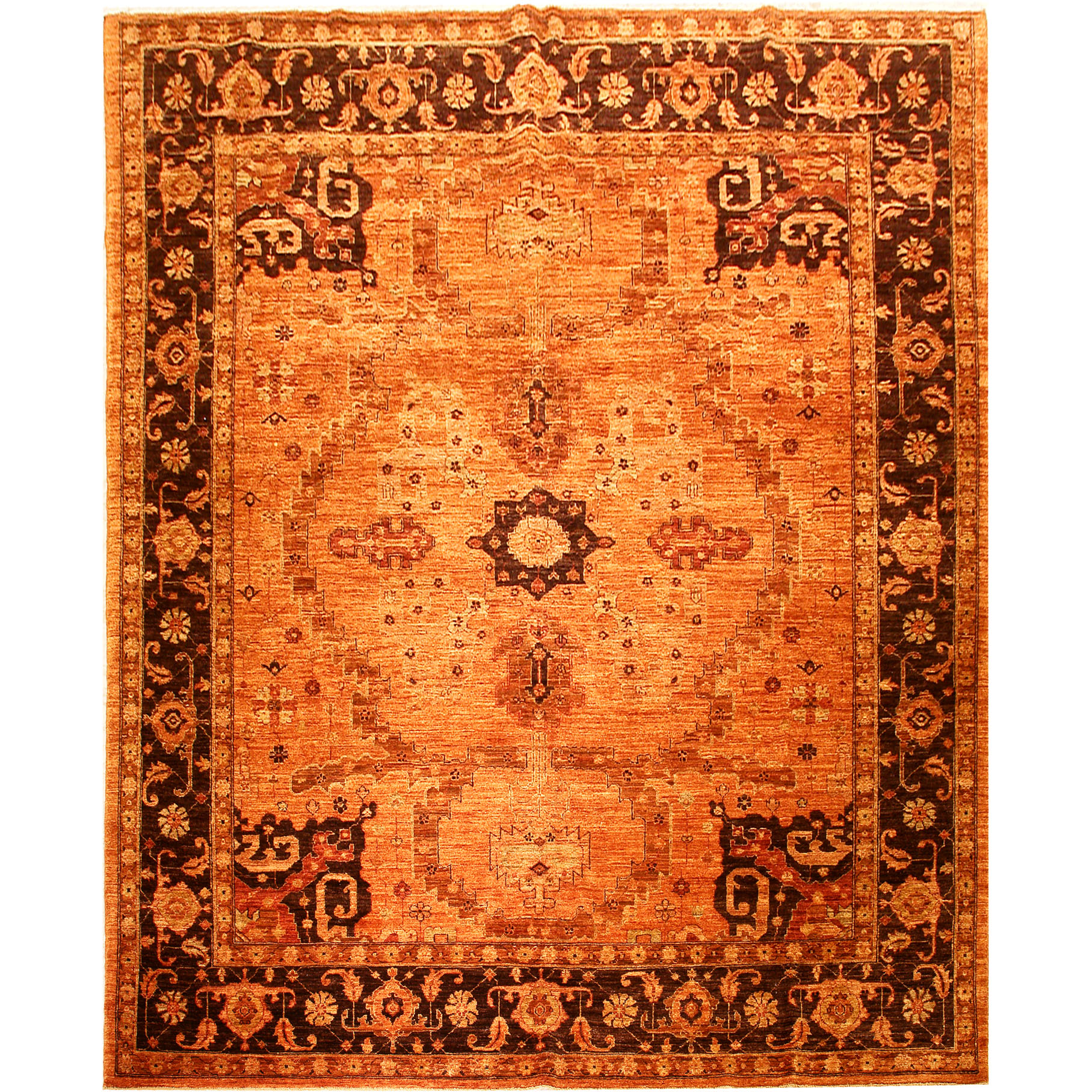 Shop Rugs Ziegler Exclusive 330X280 Afghan Nomad Rug