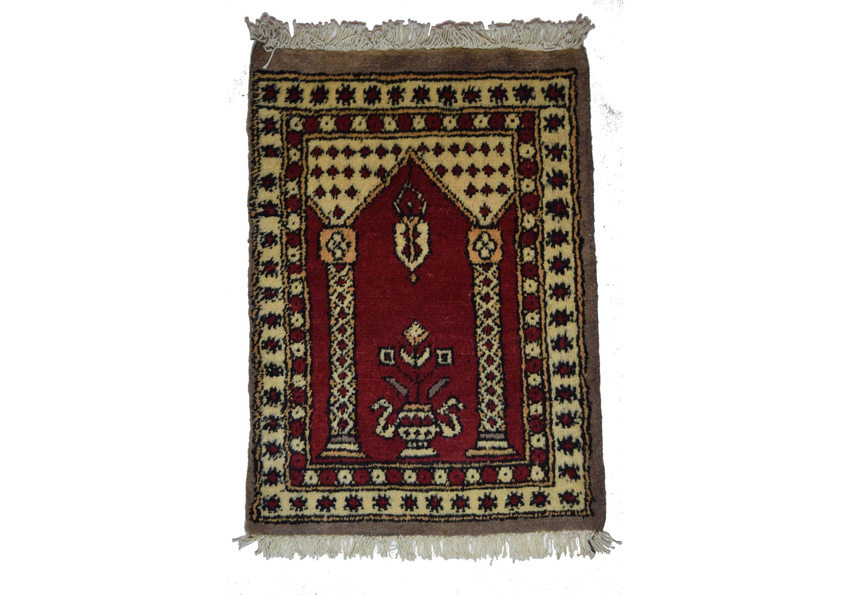 Classic Rugs Jaldar 60 X 40 Cm Oriental Rug Persian